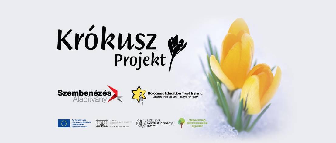 """Pap Ágnes a Krókusz Projektről: """"Örömöt adni és örömöt kapni"""""""