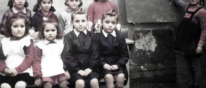 Betekintés a holokauszt utáni magyar zsidó iskolákba