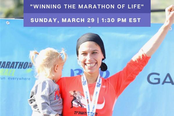 Ötgyermekes, ultraortodox édesanya vált maratoni futóbajnokká Izraelben