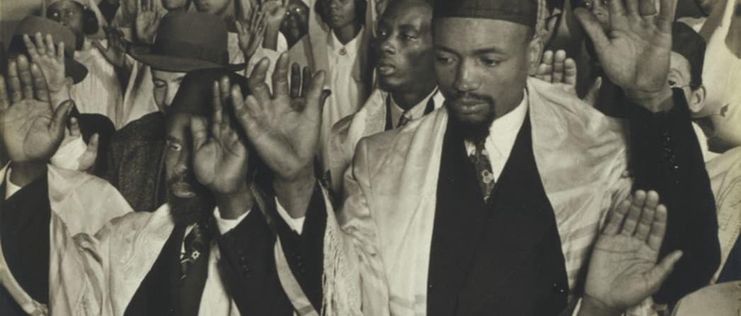 """A rabbi és a rapper: """"Bálint Házat"""" nyitnak a fekete zsidók is"""