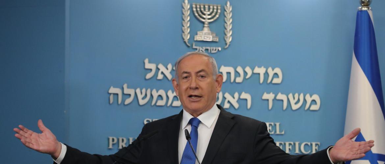 Netanjahu: új korszak kezdődik Izrael és az arab világ kapcsolatában