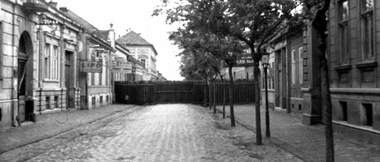 Zsidó gettók Európában és Magyarországon – konferencia a Holokauszt Emlékközpontban
