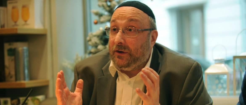 A rabbi válaszol: Szabad-e szombaton oltásra menni?