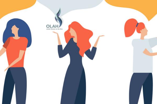 Identitás és örökség – Zsidó nők konferenciája Amszterdamban