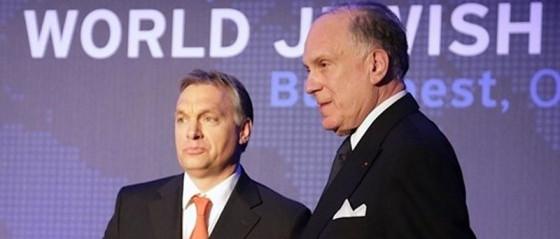 A Zsidó Világkongresszus elnöke csalódott a magyar holokausztmúzeum tervezett tartalma miatt