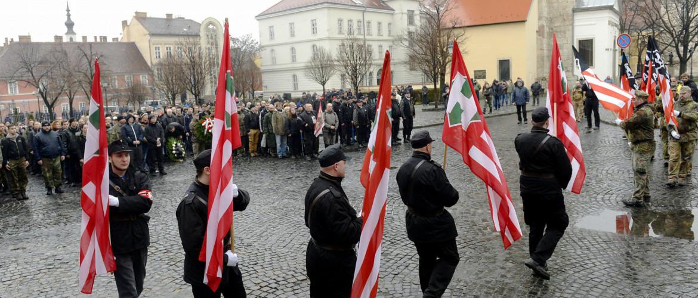 """Betiltotta a rendőrség a """"Becsület Napja"""" megemlékezést"""