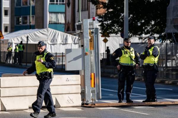 Sok zsidó nem érzi magát biztonságban Malmőben és más svéd városokban
