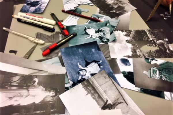 Gifek a családi múltról: a múlt jövője a zsidó múzeumban