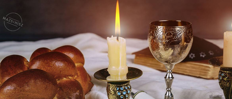 A Szentség személyes: a Frigysátor illatos olaja – Jó szombatot!