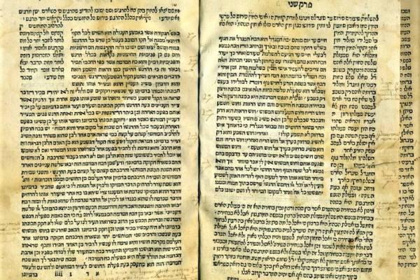 A zsidó időszámítás szerint most van a velencei Talmud-égetés évfordulója