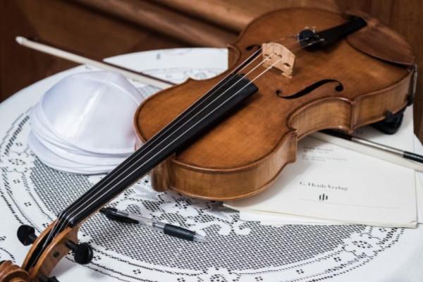 Tovább folytatódnak a Budapesti Fesztiválzenekar Zsinagóga koncertjei