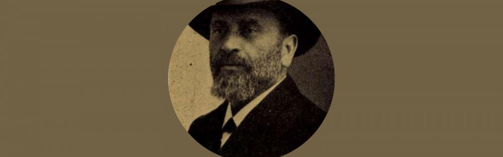 Nagy elődeink: Dr. Kecskeméti Lipót (1856-1936) | Mazsihisz