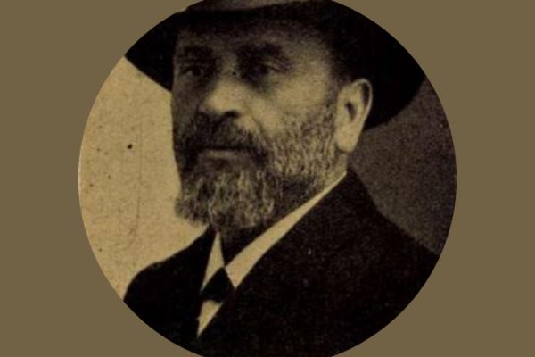 Nagy elődeink: Dr. Kecskeméti Lipót (1856-1936)