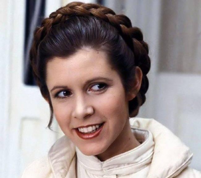 Ma volna 65 éves Leia hercegnő, az igazságkereső lázadó | Mazsihisz