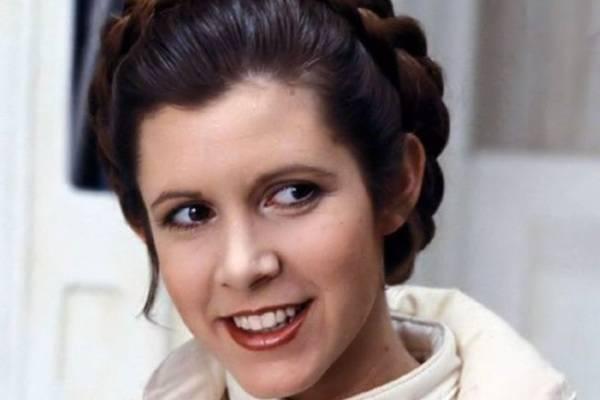 Ma volna 65 éves Leia hercegnő, az igazságkereső lázadó