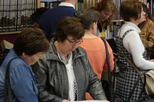 Augusztus 24-étől ismét látogatható az OR-ZSE Könyvtára