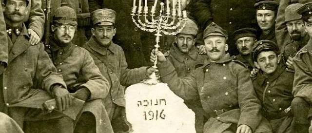Emlékműterv az I. világháború zsidó katonáinak tiszteletére Magyarországon