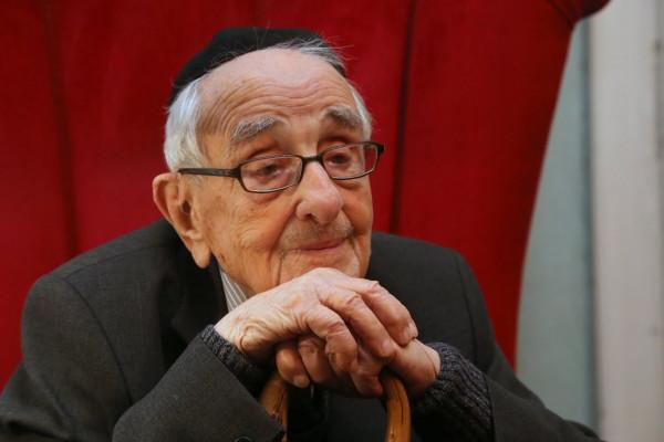 Schweitzer József emléke előtt tiszteleg a Magyar Hebraisztikai Társaság