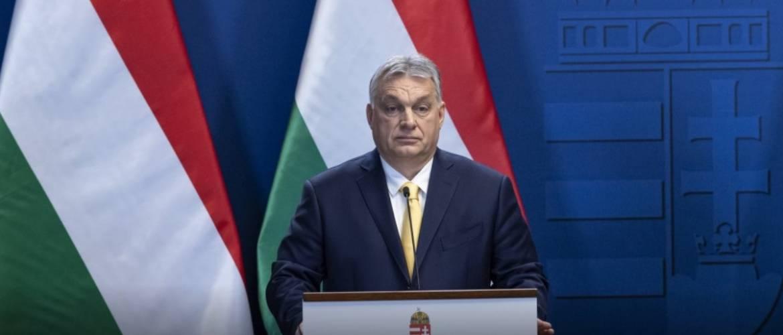 Izraelben tárgyal csütörtökön Orbán Viktor
