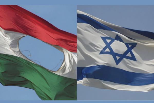 Jeruzsálemben az 1956-os magyar forradalom és szabadságharc tiszteltére rendeztek fogadást