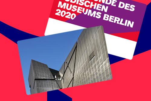 Megnyílt a Berlini Zsidó Múzeum új, állandó kiállítása