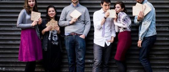 A digitális Jenték ideje: online randiznak már egymással az ortodox zsidók is