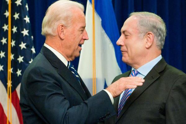 Netanjahu miniszterelnök már Joe Biden győzelmére figyel?
