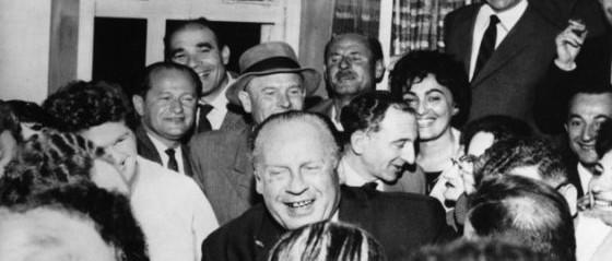 Schindler legendás listája több mint ezer ember életét mentette meg