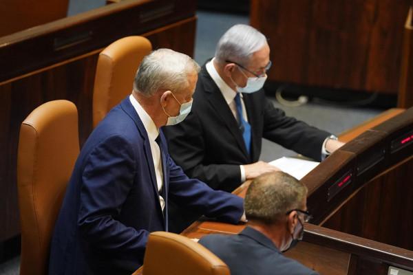 Idén már nem lesz új választás Izraelben
