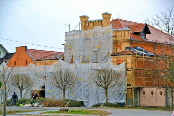 Csütörtökön adják át a felújított makói zsinagógát