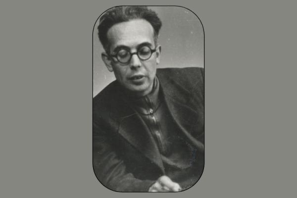 Harsányi László: Zsidó művészek a viharban (85. rész) – Goldman György