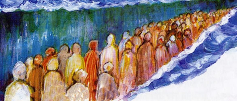 Ne imádkozz, Mózes: vezess! – Jó Szombatot, Shabat Shalom!