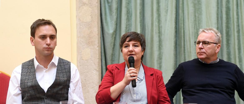 Közös kiállítással emlékezik Budapest ostromára három budai kerület