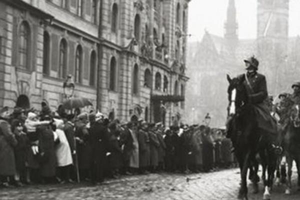 A Felvidék és Kárpátalja zsidó lakossága 1938-1939-ben – Meghívó kerekasztal beszélgetésre