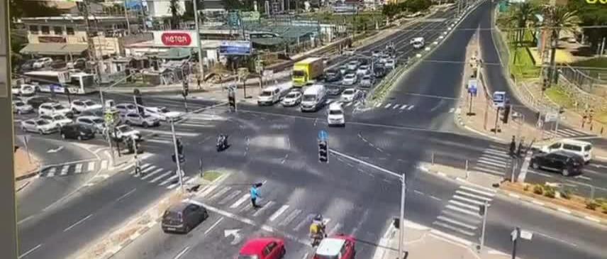 Késeléses támadás történt ma Izraelben