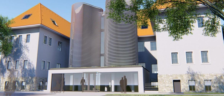 A Szeretetkórház fejlesztéséről egyeztettek a Mazsihisz székházában