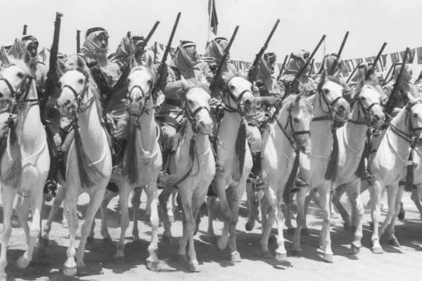 Palesztin-zsidó összefogás a nácik ellen