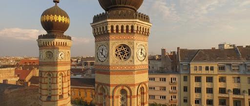 Elul hónap 7-e van, a Dohány utcai zsinagóga avatásának évfordulója