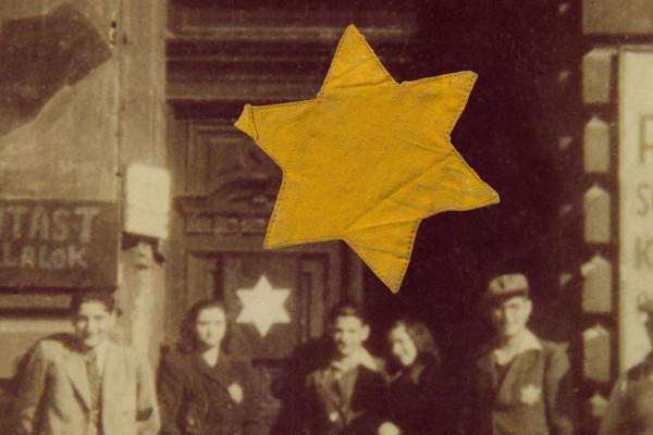 """""""Csillag a házon, csillag a kabáton"""" – Meghívó kiállításmegnyitóra"""