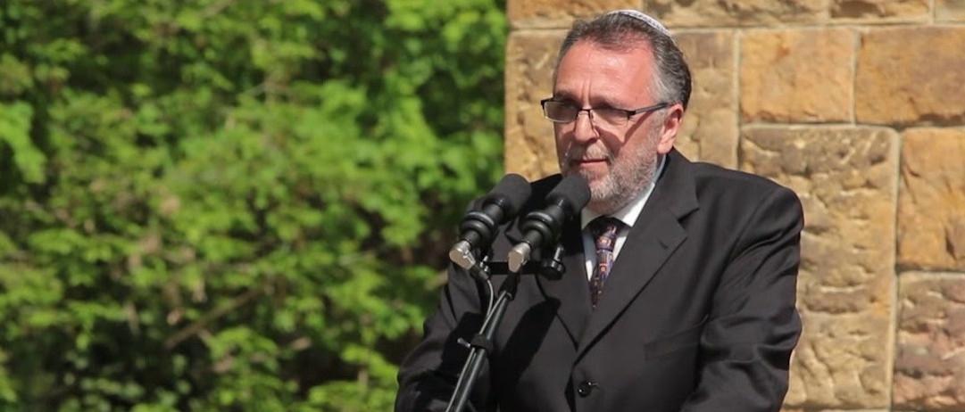 Tisztújítás előtt: a rabbi kérdez, az elnök válaszol
