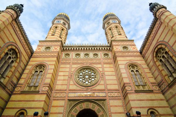 Őszi nagyünnepek: A Dohány utcai zsinagóga körzet járványügyi szabályai