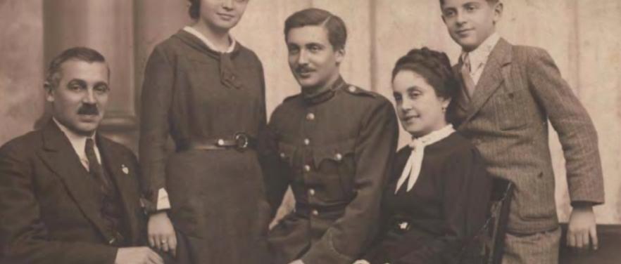 Ma 100 éve született Ferenczfalvi Kálmán, a Világ egyik Igaza a kevesek közül
