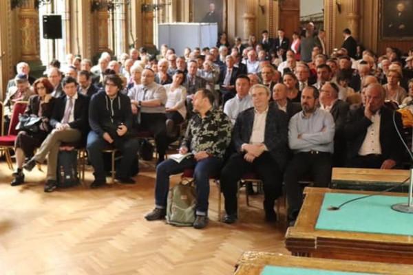 A Mazsihisz vezetése várja a Debreceni Zsidó Hitközség küldötteit is a vasárnapi közgyűlésre