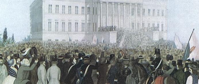 A Márczius Tizenötödike mindig a magyar zsidók mellett állt