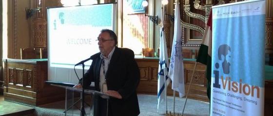 A Cionista Világszervezet küldöttgyűlése a MAZSIHISZ-ben