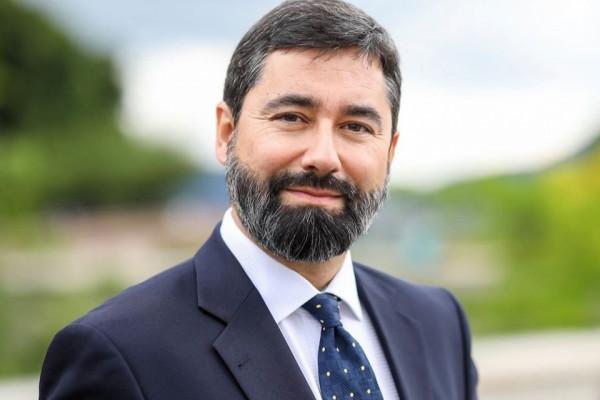 """Hidvéghi Balázs: """"Magyarországon biztonságban élnek a zsidó polgártársaink"""""""