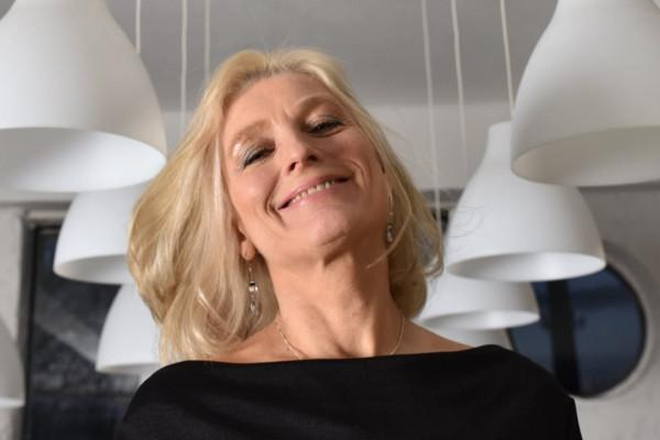 Biblia show címmel készít új lemezt Kováts Kriszta énekesnő-színésznő
