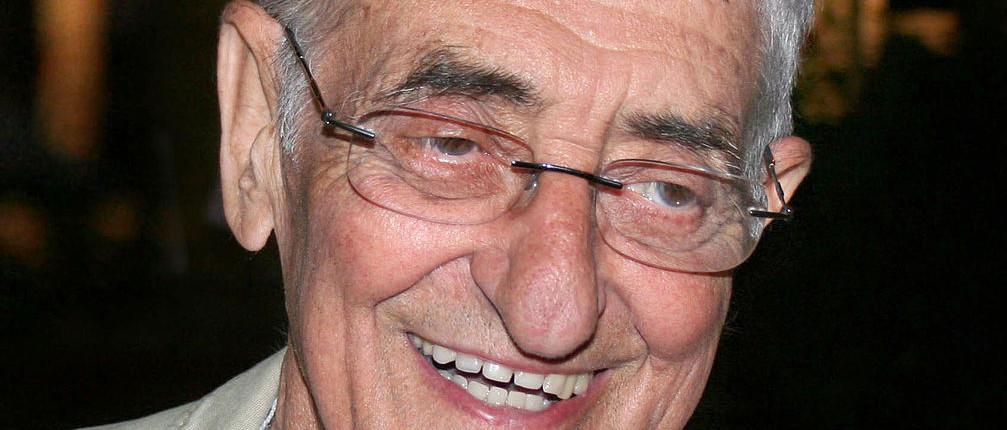 Ma volna 84 éves Kézdy György színművész