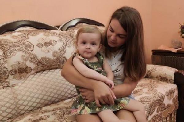 Újabb magyar kisgyerek szenved Zente betegségében: segítsünk együtt Annácskát megmenteni