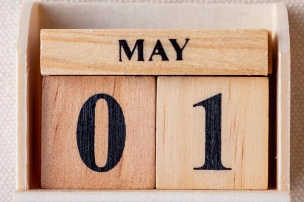 """Ne tartsd vissza a munkás bérét reggelig"""": Május 1 ünnepe és a zsidók"""